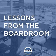 Lessons from the Boardroom | Leadership | ECFA | Free Church Resources from Life.Church Leadership Lessons, Board, Free, Planks
