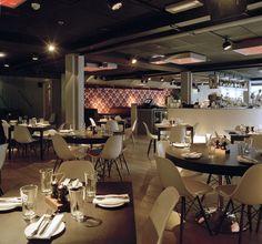 Light + Design - Benugo Bar and Kitchen