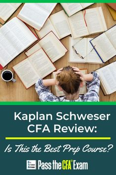 Kaplan Schweser CFA is the most established brand in the CFA prep course market. For years, candidates could either use CFAI textbook alone or CFAI plus Schweser. Nothing else… until recently when real competition finally showed up.Is Schweser really that good? Should you stick with the biggest name in the industry, or is there a better product on the market? Let's find out. #CFA #CFAExam Study Calendar, Study Planner, Exam Study Tips, Exams Tips, Chartered Financial Analyst, Practice Exam, I Gen, Test Prep, Textbook