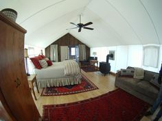 Glamping - Reliable Tent and Tipi