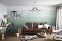Peinture Collection Maison Mat de Luxens