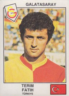 Fatih Terim Grande, All About Time, Baseball Cards, Sports, Hs Sports, Sport