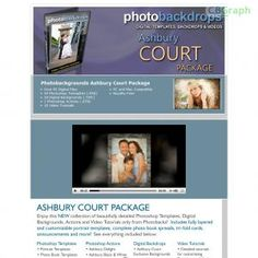 Digital Templates, Backdrops And Video Tutorials - Digital Files To Use With Your Photos To Create Spectacular Memories. See more! : http://get-now.natantoday.com/lp.php?target=pbkgash