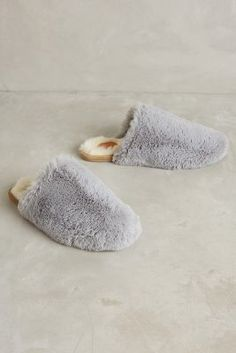 Anthropologie, Cute Slippers, Comfy Casual, Sock Shoes, Baby Shoes, Shoe Sale, Cool Gifts, Faux Fur, My Style