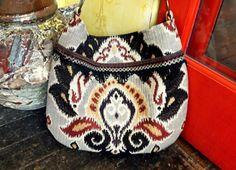 Tribal Boho Bag