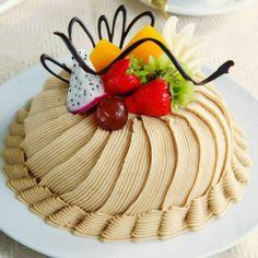 mooie taart