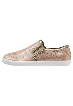 Just Cavalli - Slipper - pink gold