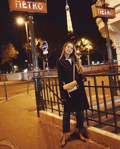 "FORWARD by elyse walker on Instagram: ""PARISIAN NIGHTS   #givenchy"" • Instagram"