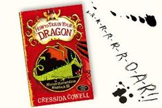 """Official website for """"How to Train Your Dragon"""" book series by Cressida Cowell - books, games, and more! Books You Should Read, Great Books To Read, Good Books, Books For Boys, Childrens Books, Dragon Book Series, Creative Writing Major, Book Tokens, Dragon Day"""