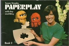 Susan Stranks with Itsy and Bitsy 1980s Childhood, My Childhood Memories, Great Memories, Kids Tv, Vintage Tv, Kids Shows, Teenage Years, Retro Toys, My Memory