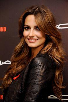 Ariadne Artiles - Top Model Ariadne Artiles Joins UNICEF at an AIDS Fundraising Event