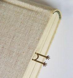 help bookmark - so cute