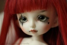 Face-up PukiFée Zoe | by Danny-Vanilla