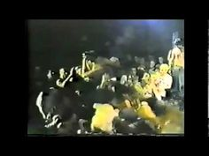 Agnostic Front - CBGB '85 Presented By Tee Till Death - YouTube