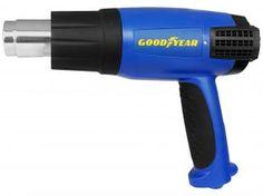 Soprador Térmico 2000W - Goodyear GYHG-483001