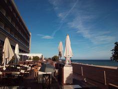 Que chulada de Hotel!!! A pie de playa!!!  www.saioacambero.net