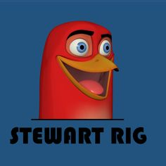 stewart_rig_new_smile Rigs, Maya, Animation, Student, Feelings, Archive, Smile, Things To Sell, Products