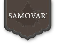Samovar, in San Francisco. They have three locations. I've only been to the one on 18th and Sanchez, but I already love it! The tea I had there blew my mind.