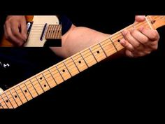 Rockin' The Blues Instructional Program - YouTube