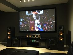 theaters apartment basement home theater ideas (home theater ideas) Tags: small basement . - Movie Room at Home -Home theaters apartment basement home theater ideas (home theater ideas) Tags: small basement . - Movie Room at Home - Home Theater Basement, Home Cinema Room, Home Theater Decor, Best Home Theater, Home Theater Speakers, Home Theater Rooms, Home Theater Seating, Home Theater Projectors, Home Theater Design