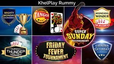 Imagine something getting better and better every single day? We at KhelPlayRummy.com like to come up with awesome and best offers for every rummy game lover, who love to play the game online and on the move. Being India's most rewarding 13 cards Indian Rummy site providing the ultimate platform to rummy enthusiast, bringing them together on the same stage. KhelPlay Rummy is the best and trusted site when it comes to playing rummy online. With all this love from our players we want them to…