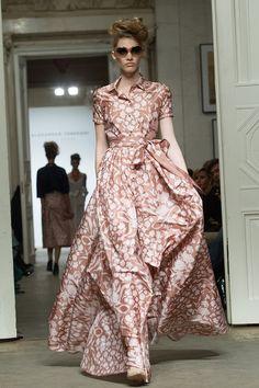 Russian Fashion: Alexander Terekhov. #AlexanderTerekhov