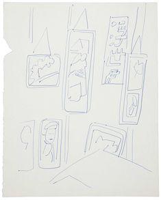 Andy Warhol, Interior #warholatchristies