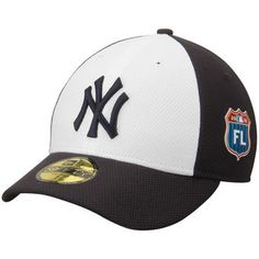 New Era New York Yankees Navy 2018 Spring Training 59FIFTY Fitted Hat  nyy   yankees  mlb  d2a44bd0875