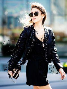 Sommer Outfits: Inspiration ✓ Die schönsten Looks ✓ Neue Trends ✓ Celebrity Styles ✓ – Alle Looks hier zum Sofortshoppen »