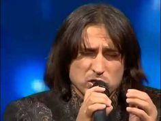 La canción que logra hacer llorar a Risto Mejide | Audiciones 1 | Got Talent España 2017 - YouTube
