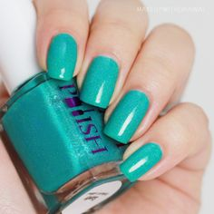 Glam Polish Rydell High Collectors Series - Sandy