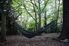 The GO! Hammock Review