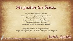Personalized Items, Frases, Kisses