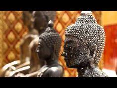 Meditacao dos Monges Budistas - Mantra Espiritual da Paz Interior Uma Hora - YouTube