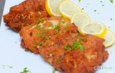 How to Make Baked Fish Fillets or Steaks: 7 Steps