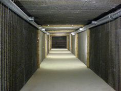 Sea containers. Private indoor shooting range. | New home ideas ...
