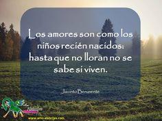 Frases celebres Jacinto Benavente 9