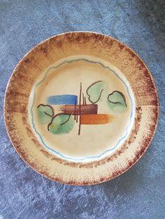 Villeroy & Boch Torgau, Art Deco Bauhaus | FINN.no Villeroy, Fine Porcelain, Bauhaus, Art Deco, Plates, Tableware, Licence Plates, Dishes, Dinnerware