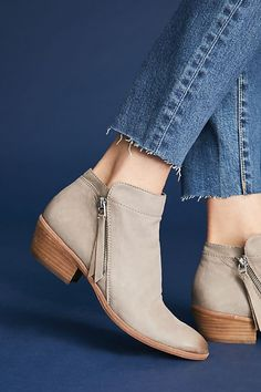 Slide View: 3: Sam Edelman Packer Booties