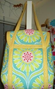Petrillo Bag Complete Bag-along!