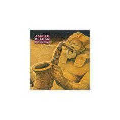 Jackie McLean - Monuments (CD)