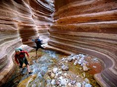 Grand Canyon Photos - National Geographic. I've already been here but just like the others I know I'll be back again...