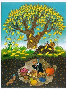 Now is forever Cartoon Kids, Cartoon Art, La Petite Taupe, Tip Top, Paisley Art, Quirky Art, Fairytale Art, Art Original, Childhood Toys