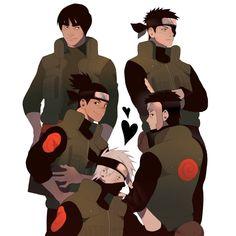 Naruto Sd, Kakashi, Anime Naruto, Madara And Hashirama, Sarada Uchiha, Naruto Phone Wallpaper, Team Minato, Naruto Pictures, Narusasu