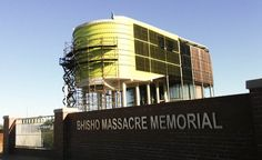 Construction of the million memorial to the victims of the Bhisho massacre has been delayed by more than two years. West Africa, South Africa, Victoria Falls, St Helena, Portuguese, Southern, Construction, Memories, Xmas