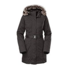This freezing cold weather has me searching for pretty coats. I want it!