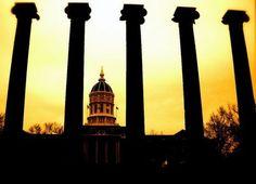 42 Mizzou Ideas Mizzou Mizzou Tigers University Of Missouri