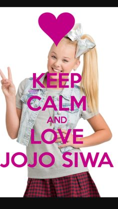 187 Best Jojo siwa images  42ed0a2b9