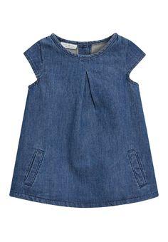4fb1542a006 ¡Consigue este tipo de vestido vaquero de NEXT ahora! Haz clic para ver  los. Buscar VestidosTipos De VestidosRopa ...