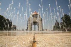 Monumento a la Revolucion, Mexico D.F.